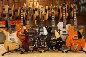 Le Guitarium