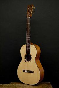 PDS Guitars Peter de Smet