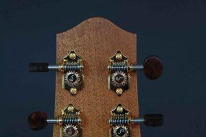 PDS Guitars Peter de Smet Resonator guitar For Sale
