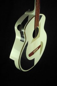 Fred Kopo Guitares