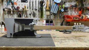 Roadrunner Guitars Lion of Panshir For Sale