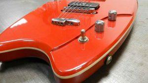 Roadrunner Guitars Comet For Sale