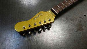 Roadrunner Guitars Rye Gold For Sale