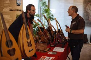 Salon International de la Lutherie de Guitare - Sud de France