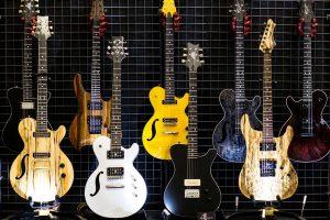 Salon International de la Lutherie de Guitare - Sud de France