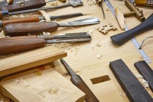 William A Mackay Interview 9 Luthiers material investment to start