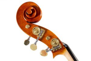 William A Mackay Interview 7 Instruments Finishes Nitrocellulose Polyurethane or others
