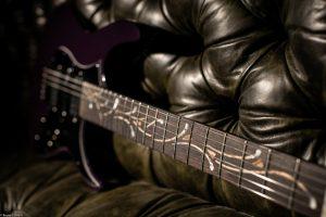 De Leeuw Guitars