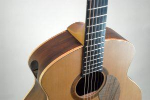 Fred Kopo Guitars Molene B1