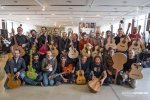APLG - French Guitar Luthiers