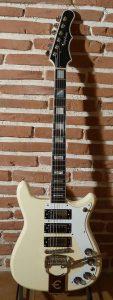 Daguet Guitars Crestwood Deluxe For Sale