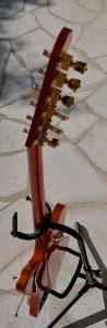 Daguet Guitars Firebird For Sale Showroom Proto model 2020