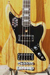 Daguet Guitars Jaguar Bass For Sale