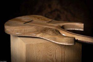 De Leeuw Guitars Interview 2 Modèles phares