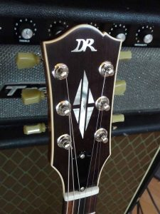 Roger Daguet Guitars