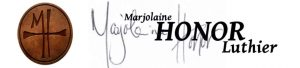 Marjolaine Honor Luthier