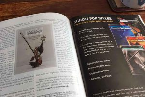 The Essential Handbook For Violinists Violists and Fiddle Players