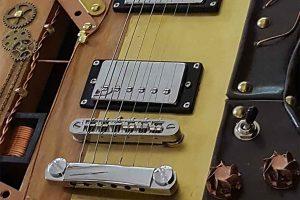 Le Domaine d'Anubis Interview 9 Conseils aux jeunes luthiers