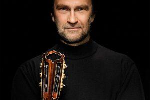 Armin Hanika Luthier Interview 1 Background