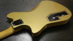 Roadrunner Guitars Contour Inca Gold For Sale