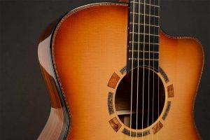 Fejoz Guitars Luthier Interview 1 Background