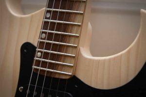 VN Guitars Eric Delaite Luthier Interview 1 Background