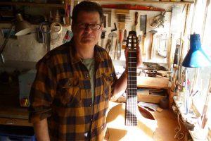 Paris Guitar Festival Donnat Guitares