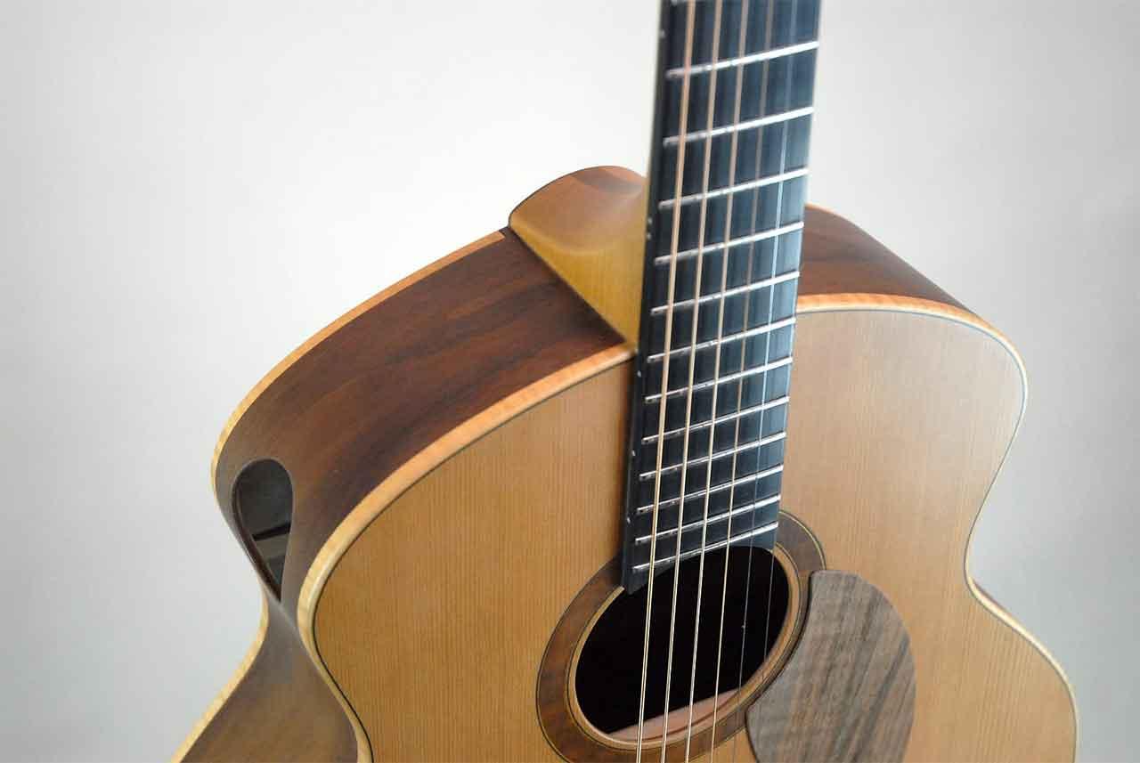 Paris Guitar Festival Fred Kopo