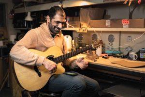 Paris Guitar Festival Michel Aboudib