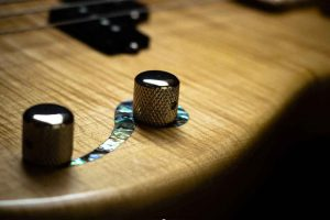 Philippe Bouyou Luthier Phiguitars Interview 1 Background