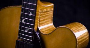 Tom Bills Archtop Guitars - The CREMONA Master Grade