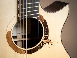 Michel Aboudib - MA-D 7-String Multiscale