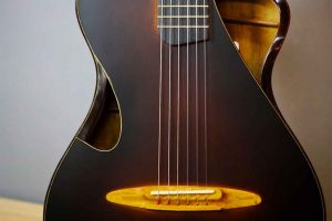 Mojo Box Guitars Luthier Interview 1 Background