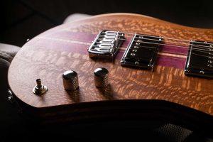De Leeuw Guitars Luthier Interview 1 Background