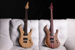 Luthier Quentin De Leeuw Guitars Interview 1 Background