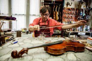 Luthier Frignani Lorenzo