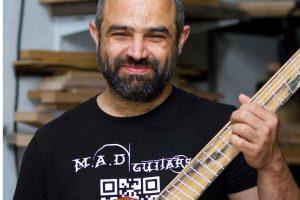 Paris Guitar Festival Mad Guitars