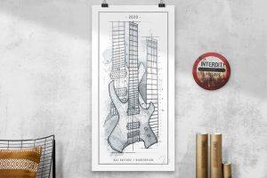 Paris Guitar Festival The Cappel