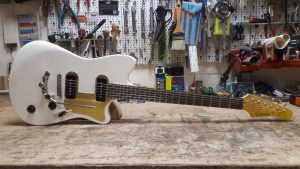 Roadrunner Guitars